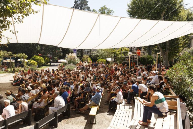 Festival d'Avignon_©Christophe Raynaud de Lage