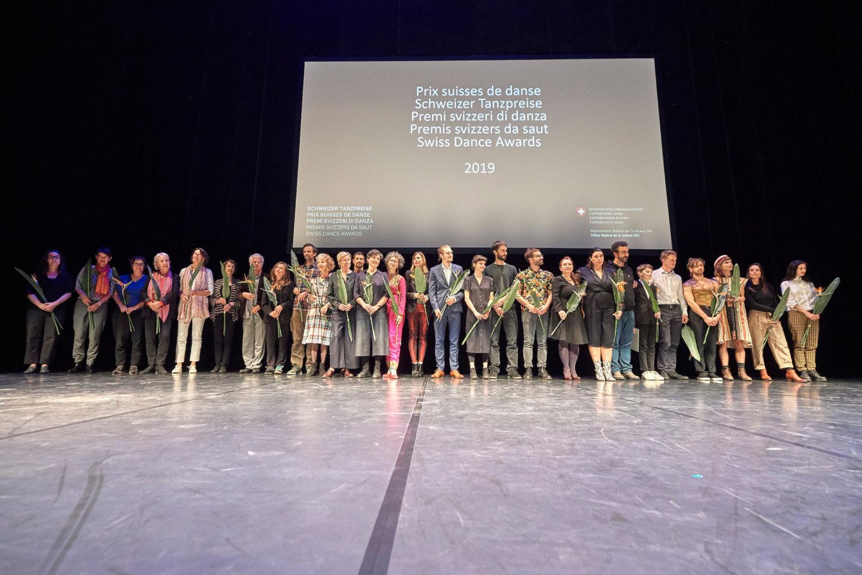 Swiss Dance Awards 2019 ©Adrian Moser_BAK_OFC_UFC_FOC