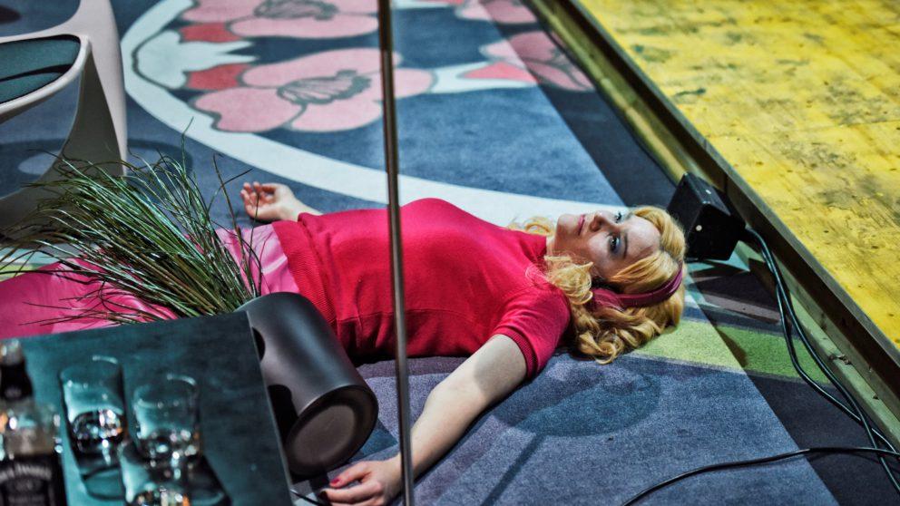 Schauspielhaus Zürich_Beute Frauen Krieg_©Toni Suter