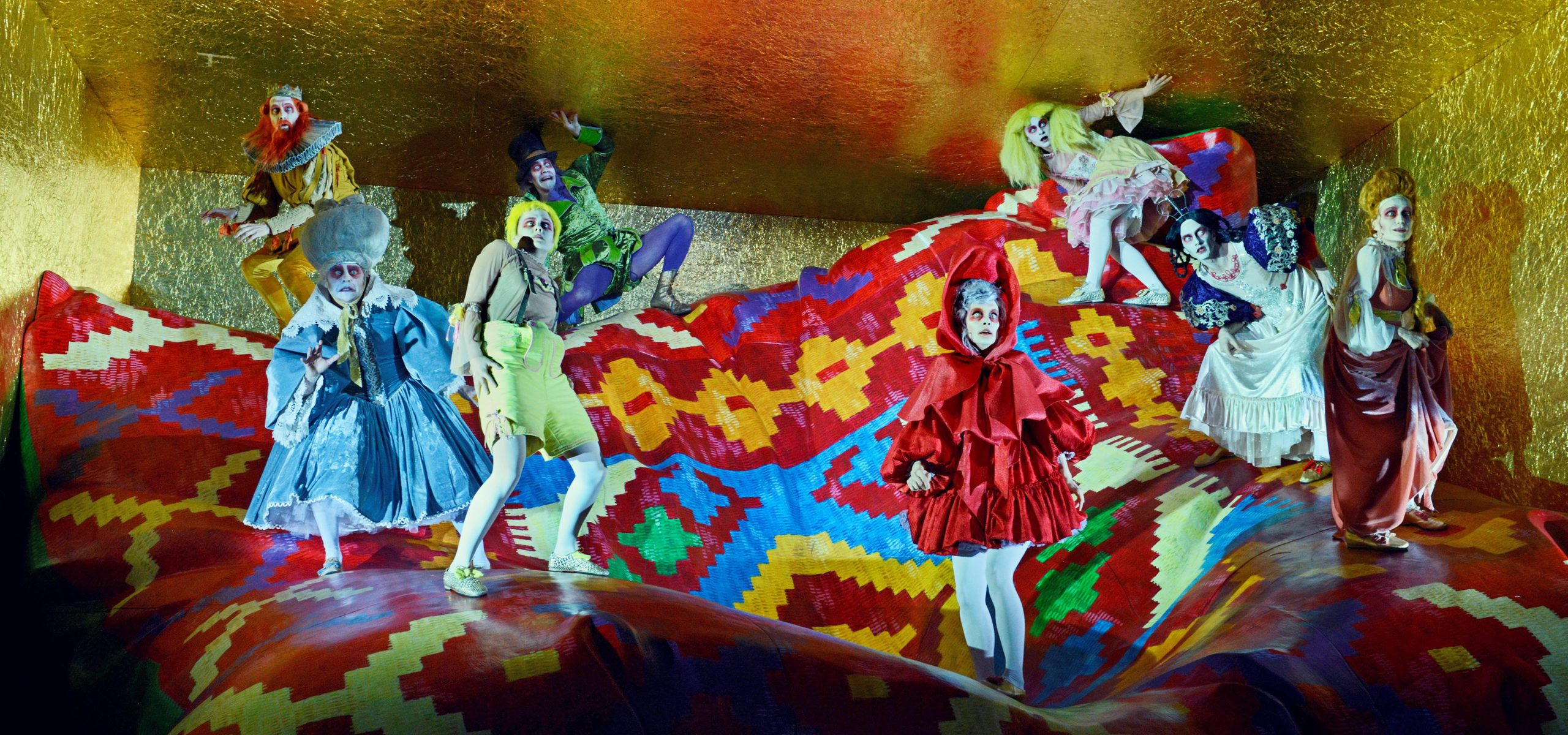 Grimmige Märchen_Schauspielhaus_©Tanja Dorendorf_T+T Fotografie