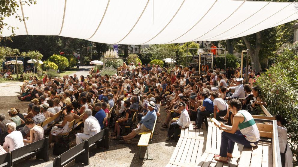 Festival d'Avignon2017_©Christophe Raynaud de Lage