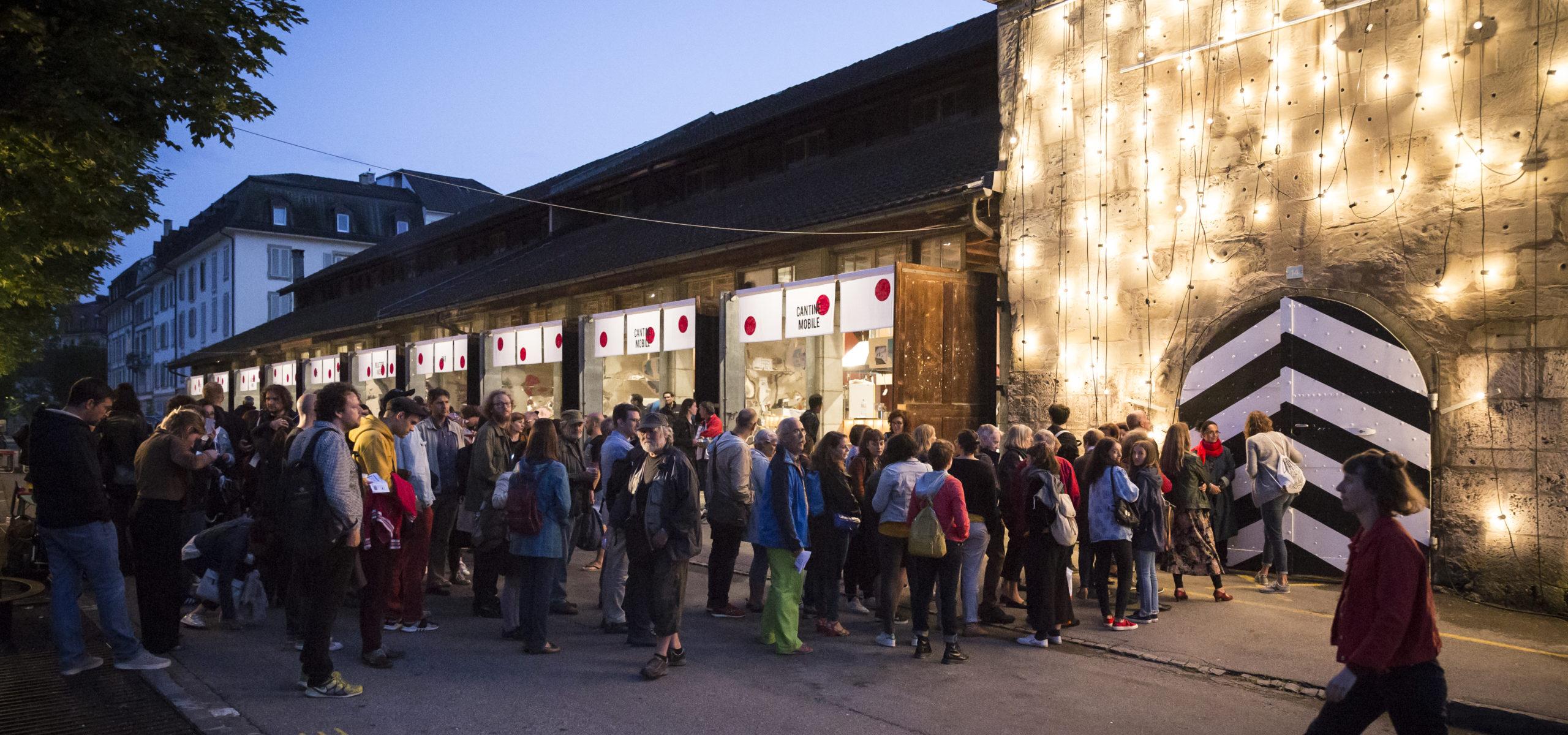 Belluard Festival 2018_©Pierre Yves Massot