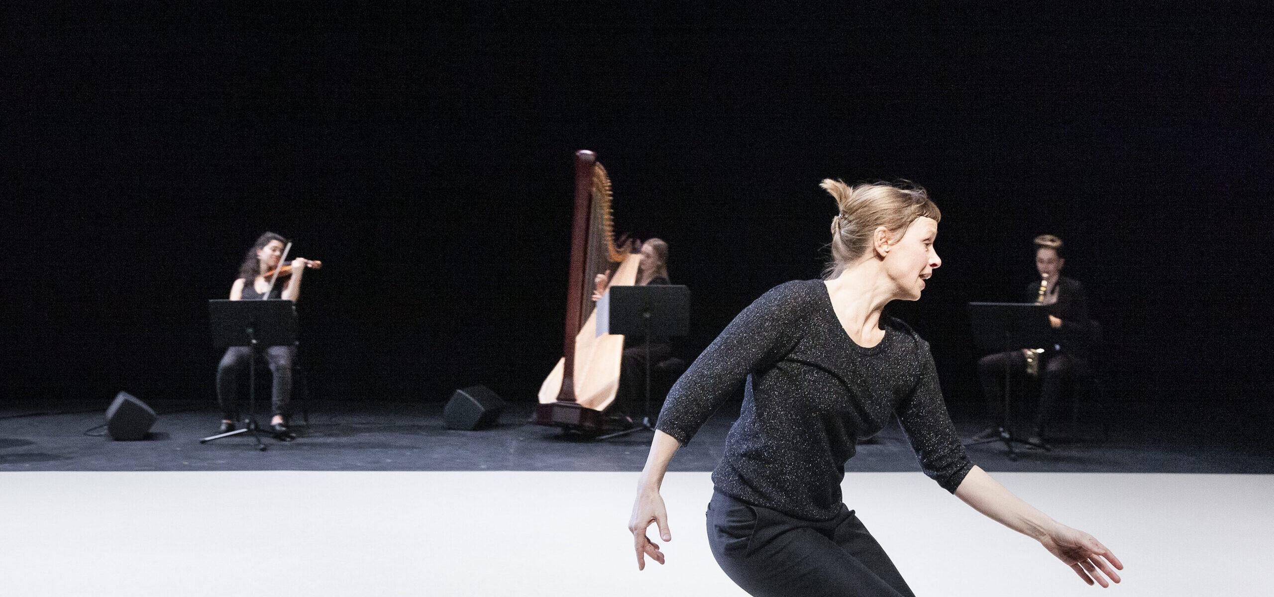 2b Company, «Giselle», © Dorothée Thébert-Filliger