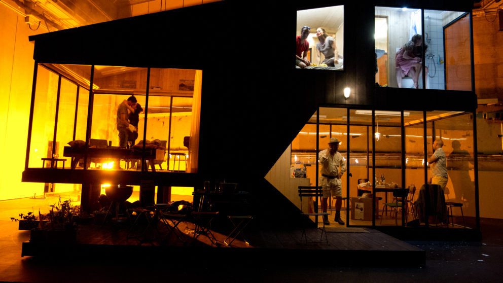 Theater Basel_Drei Schwestern ©Sandra Then