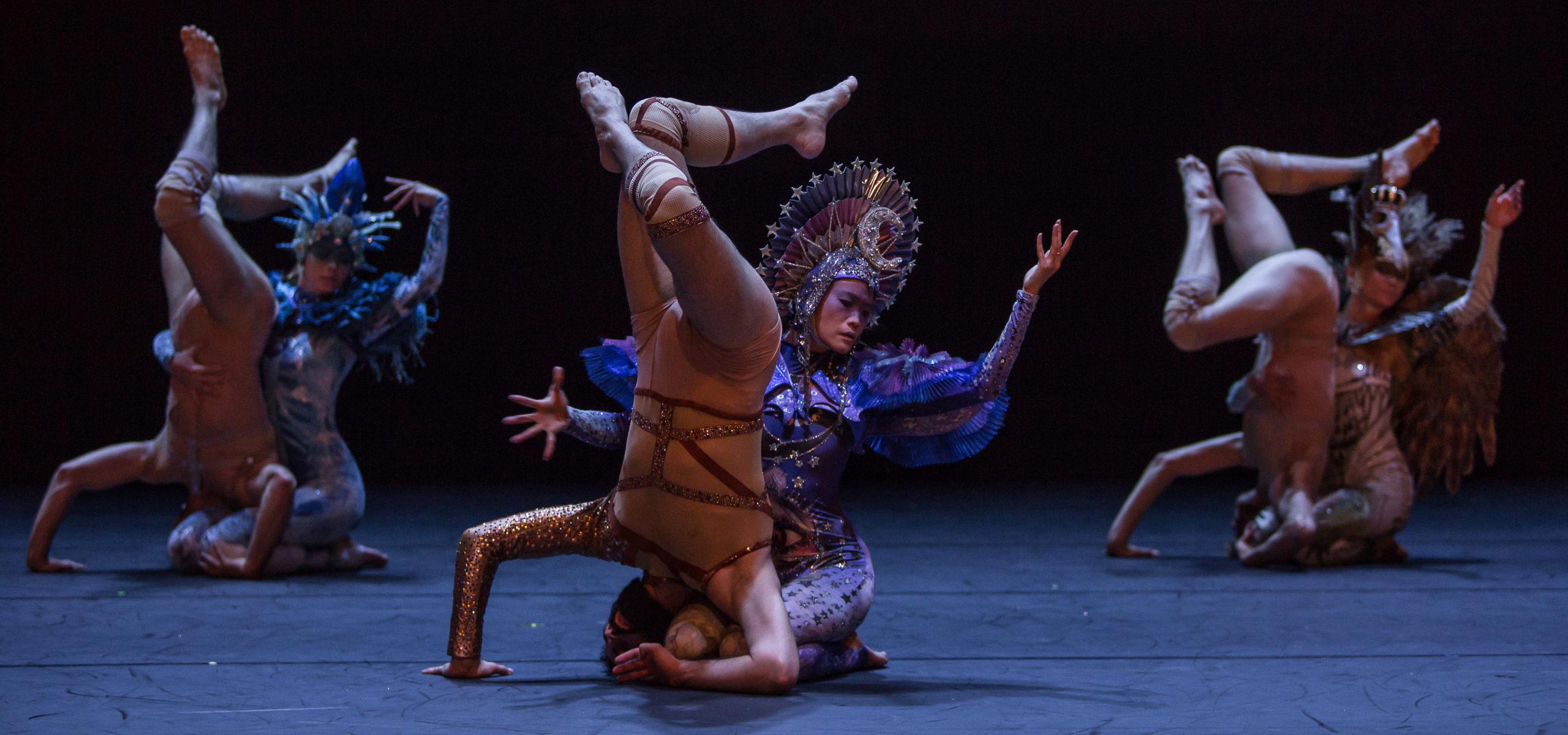 Ballet du Grand Théâtre de Genève_(c)Gregory Batardon